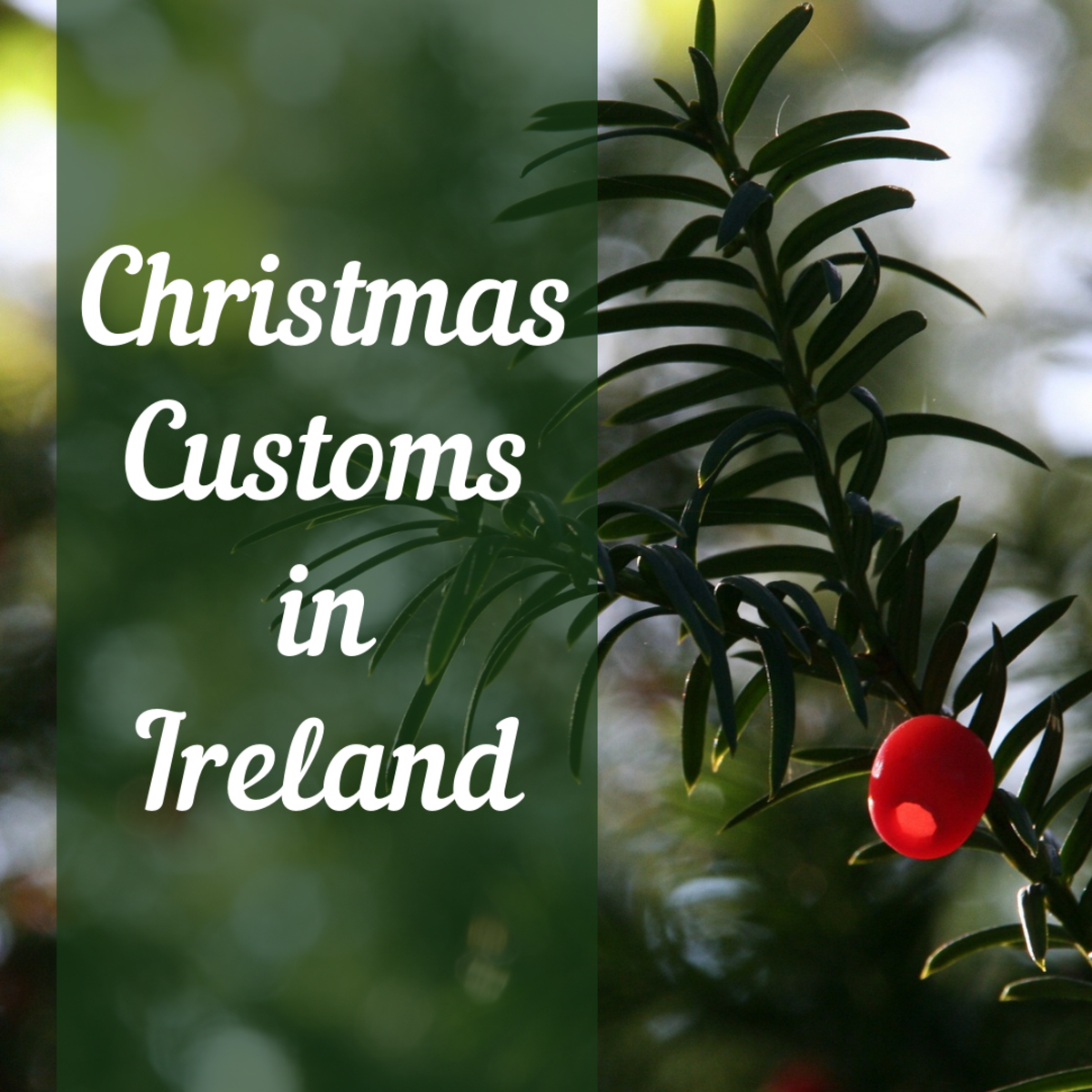 Celtic Christmas Traditions: Candles, Greenery, Blessings and More