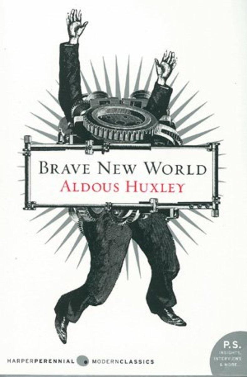 Brave New World: Men's Domination over Women | LetterPile