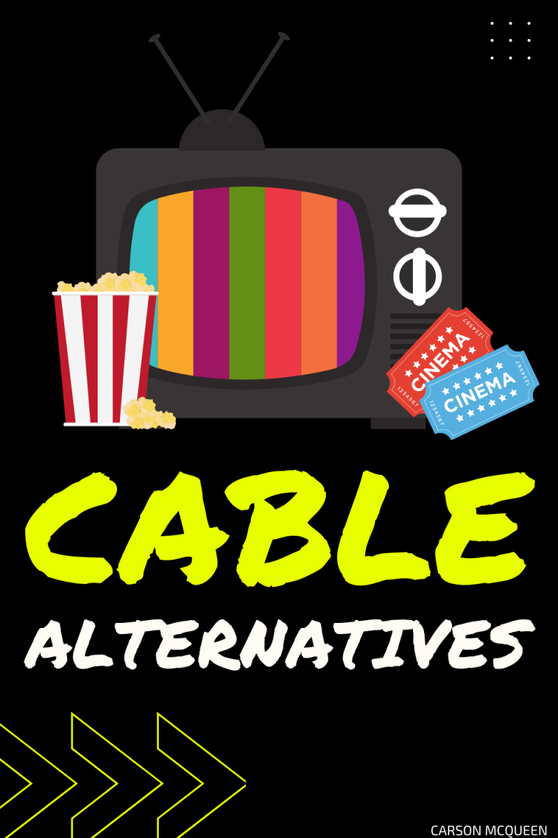 10 Cable TV Alternatives: Time to Cut the Cord