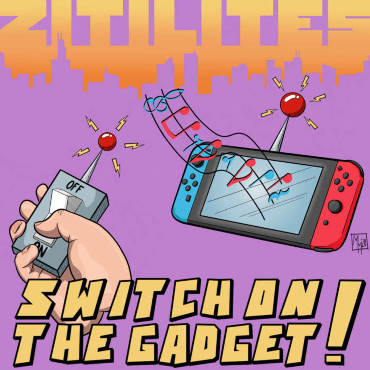 synth-album-review-switch-on-the-gadget-by-zitilites