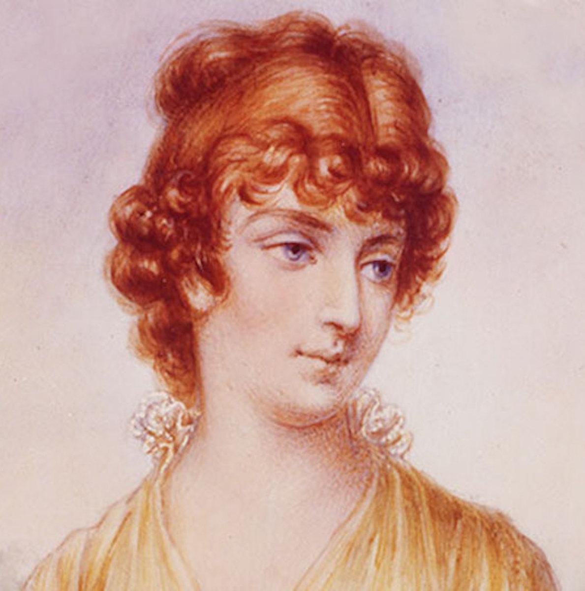 Martha Jefferson: The Third First Lady