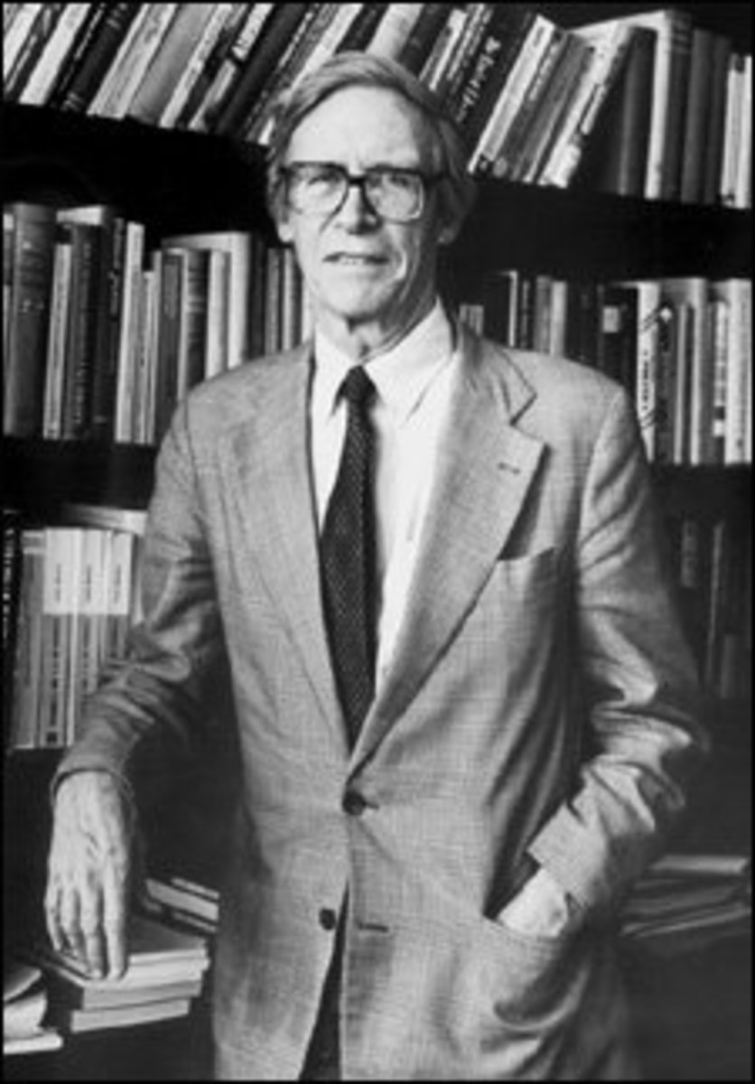 Key Concepts of John Rawls' Philosophy