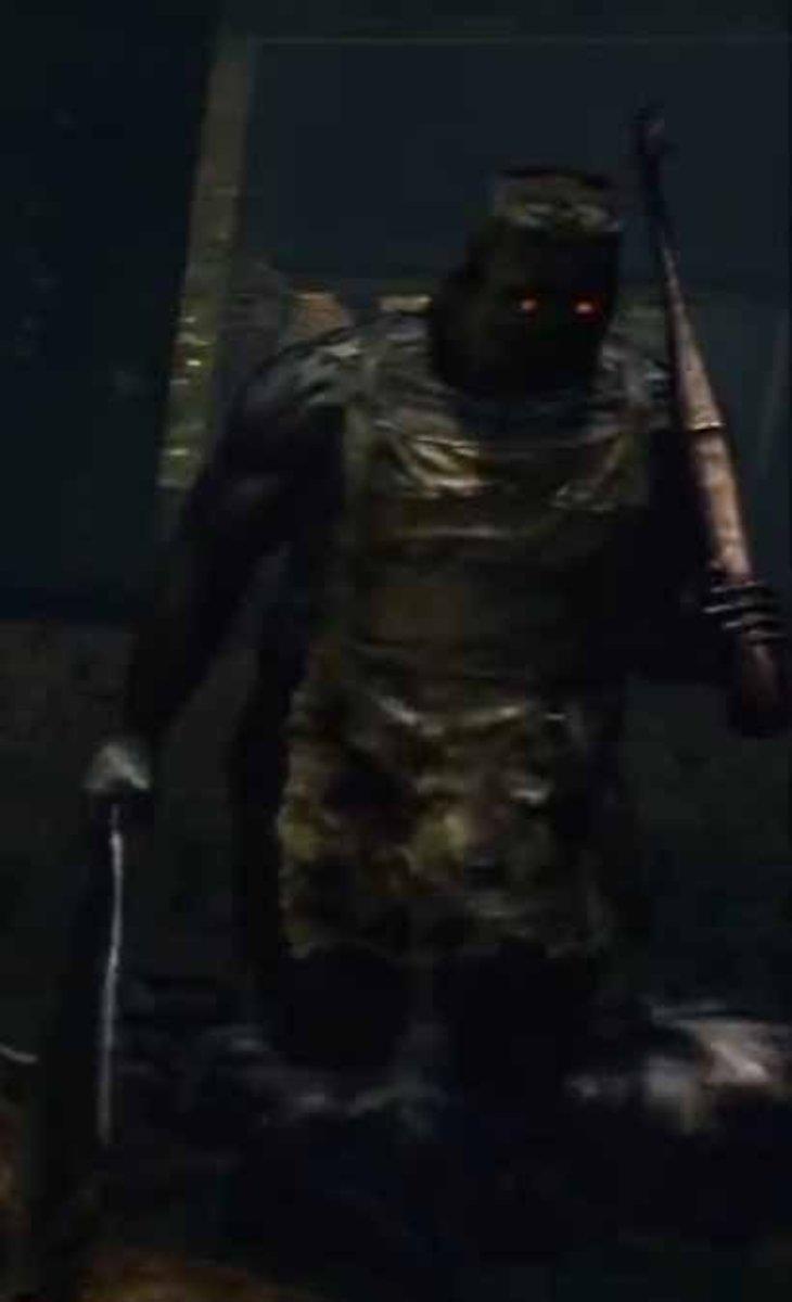 Dark Souls: Finding the Depths Bonfire