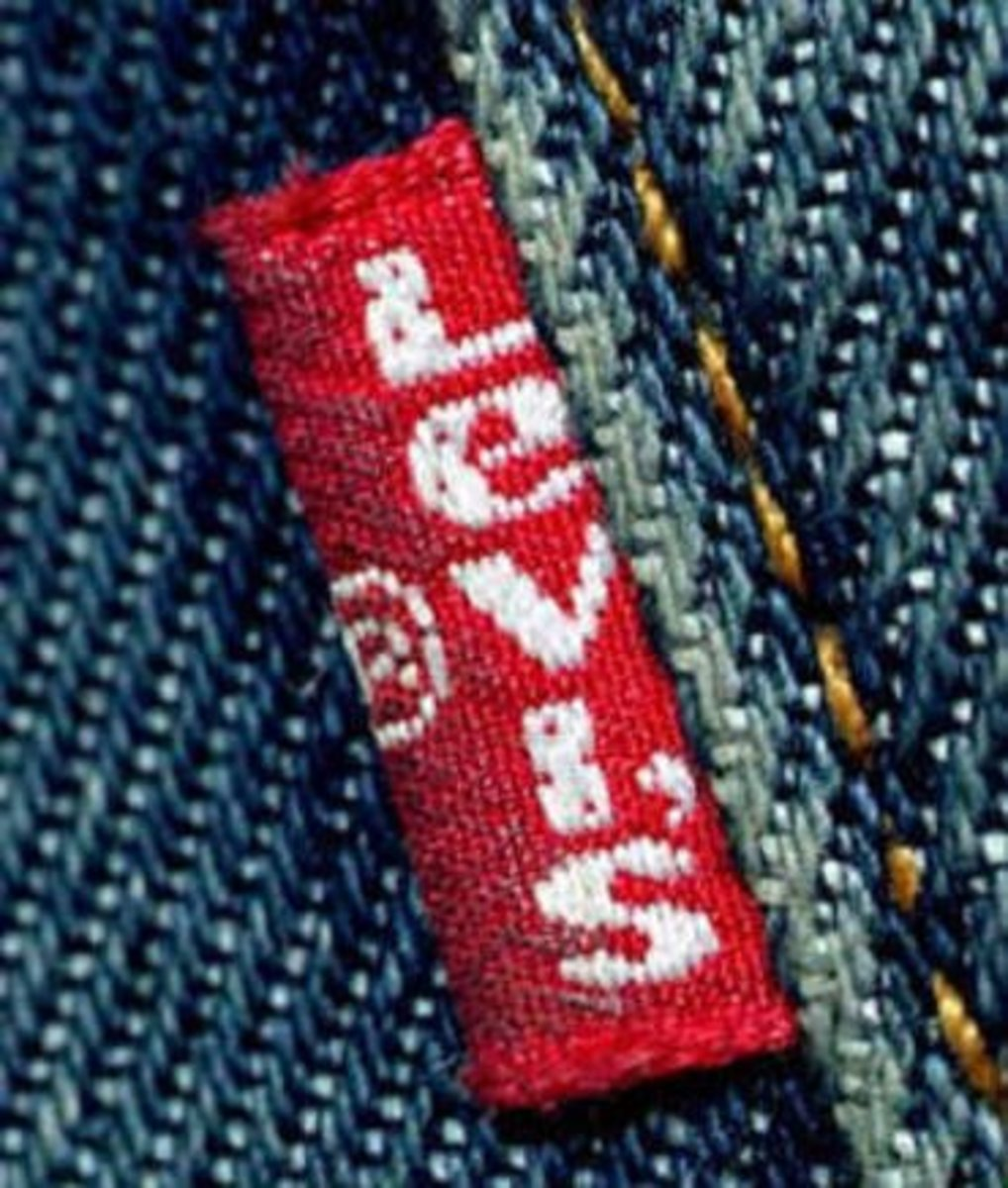 Levi's is a company that has churned out one classic pair of jeans after another.