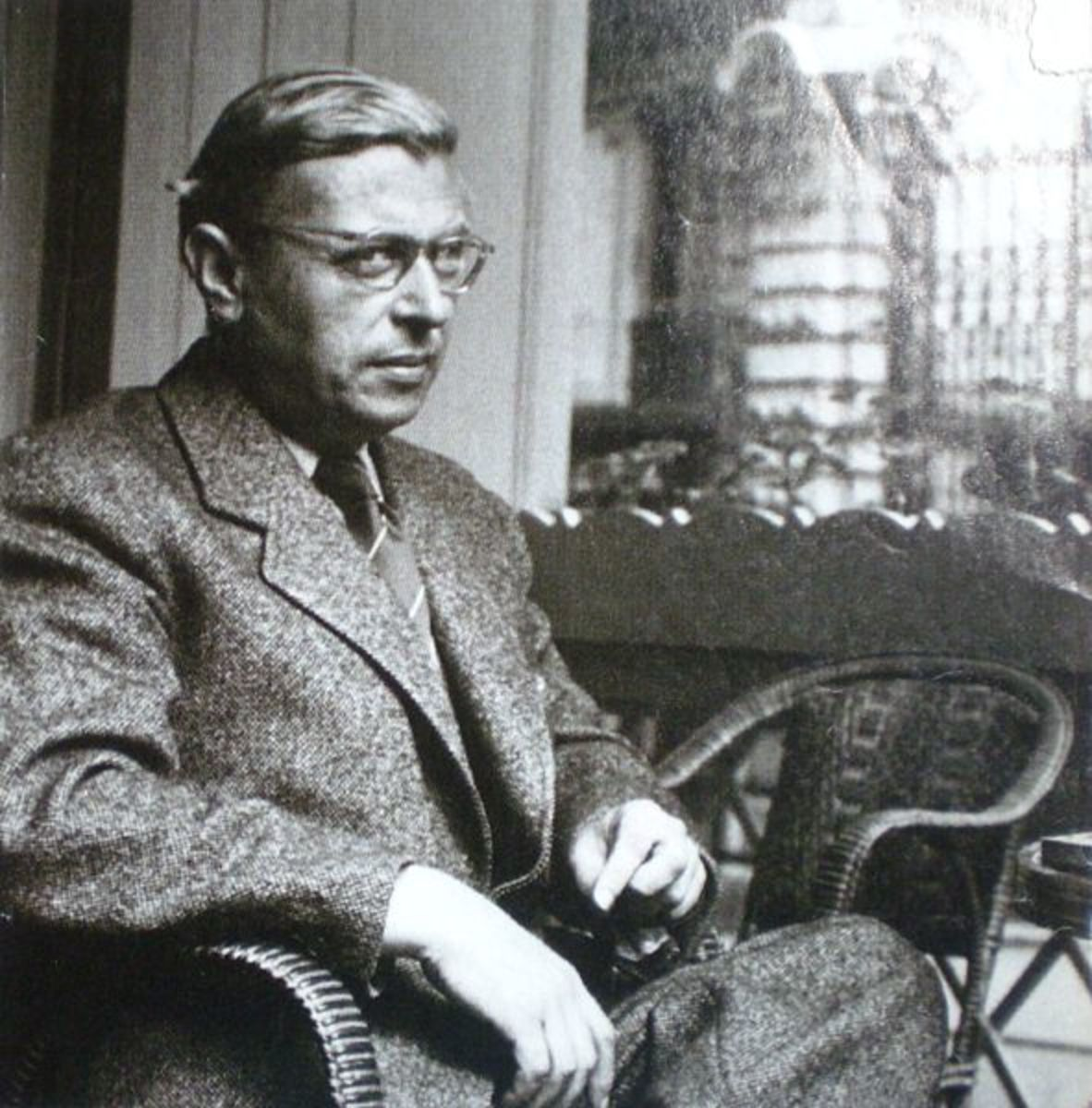 Key Concepts of Jean-Paul Sartre's Philosophy