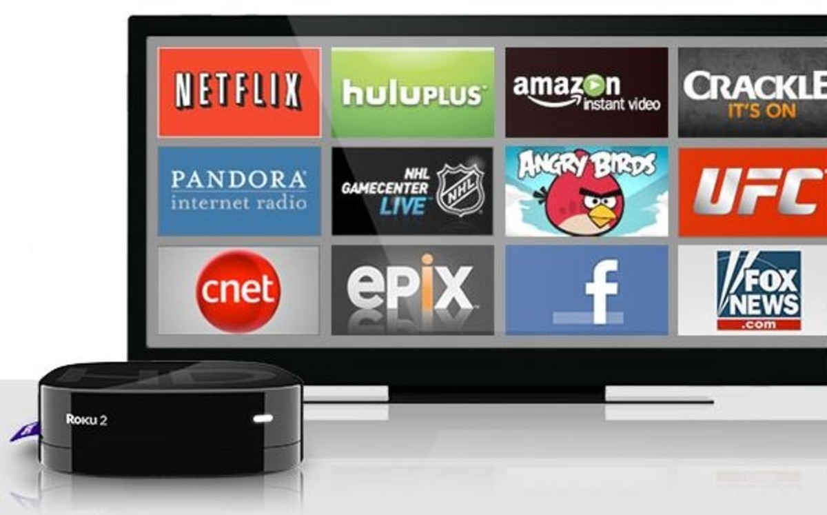 Stream On! How to Stream From Your PC to Roku Player