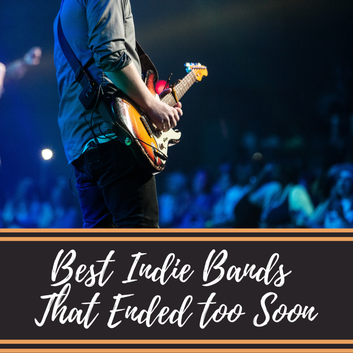 Ten Best Indie Bands That Broke Up or Ended Too Soon