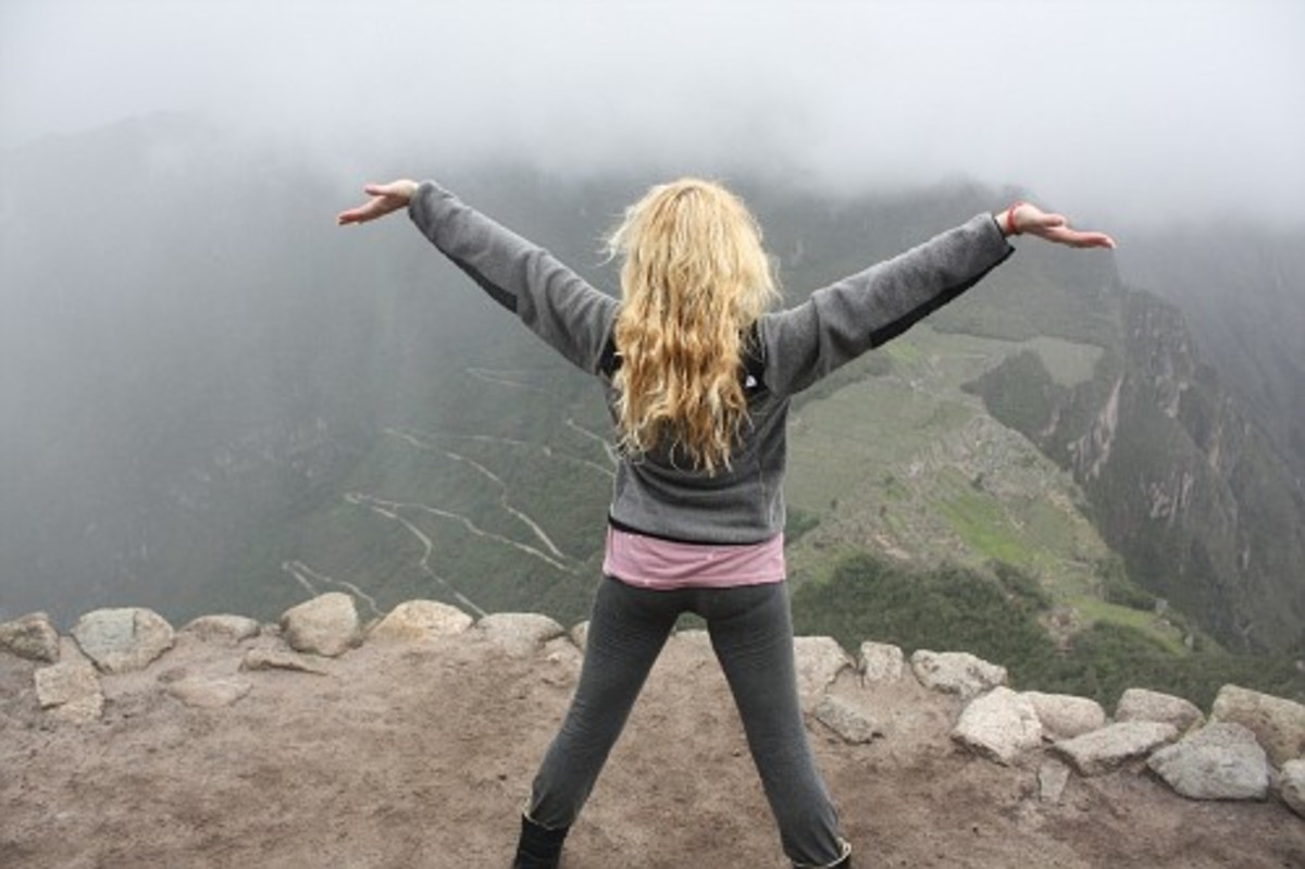 My Amazing Experience Hiking the Inca Trail to Machu Picchu From Cuzco