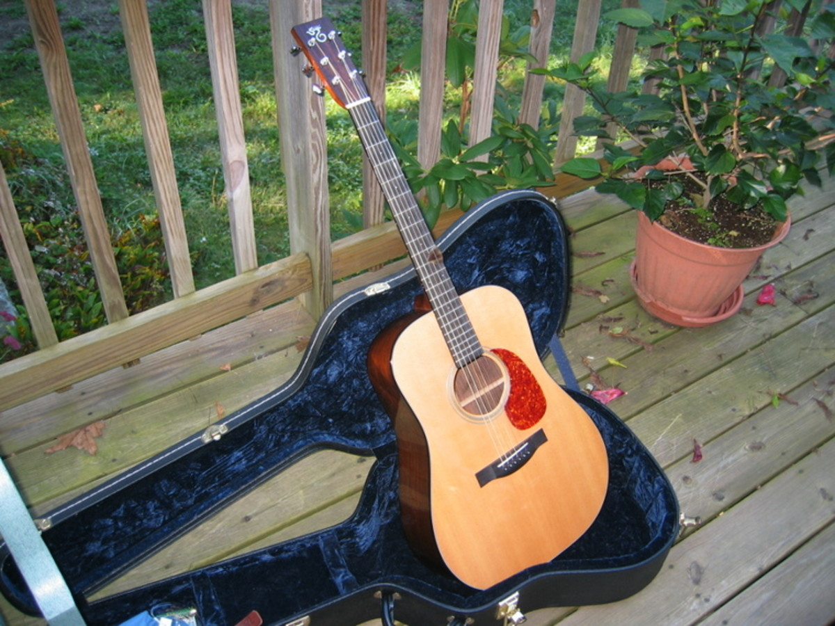 Top Five Vintage Recreations of the Martin D 28 Acoustic Guitar