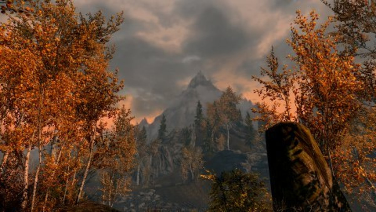 Is There a Right Way to Play Skyrim?