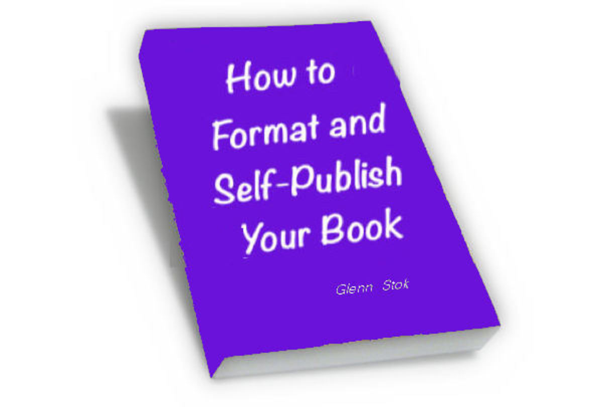 How to Properly Format and Self-Publish Your Book