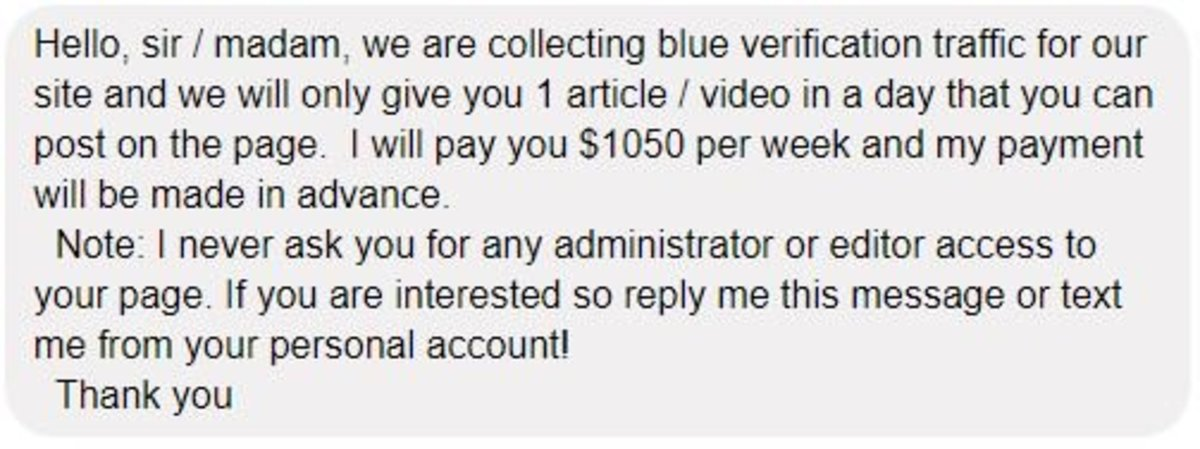 Verified Page Bored Panda Offer: Legit or Scam? - Facebook & Instagram