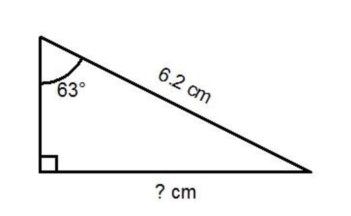 Pythagoras vs  Trigonometry—How to Know When to Use Trig or