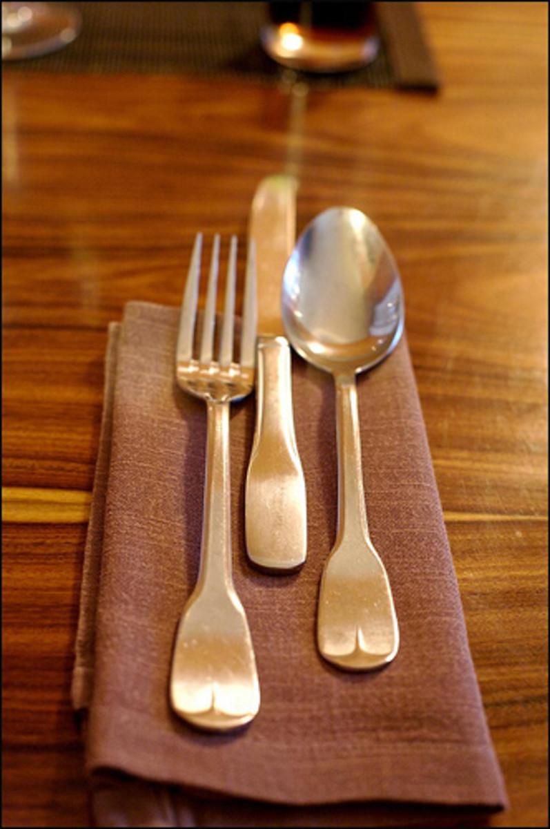 Invited to Eat Dinner? Manners for Children