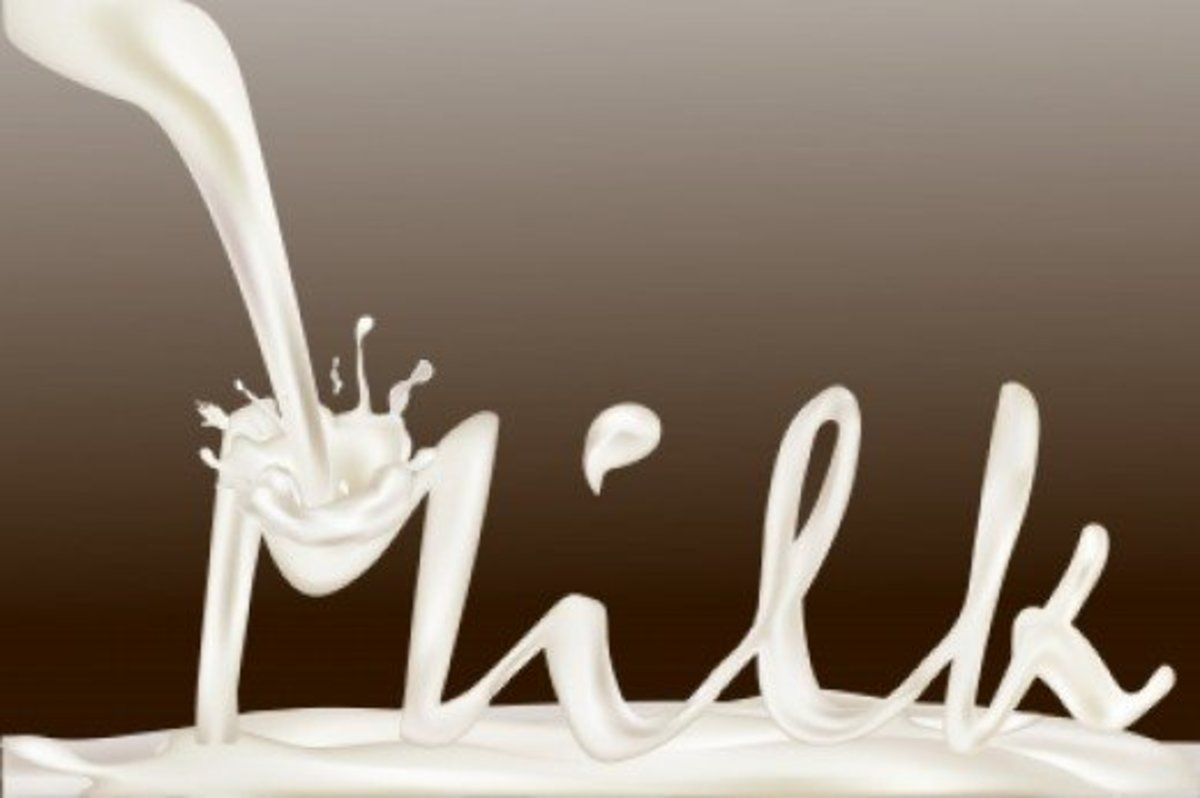 Health Benefits of Drinking Milk Night and Morning