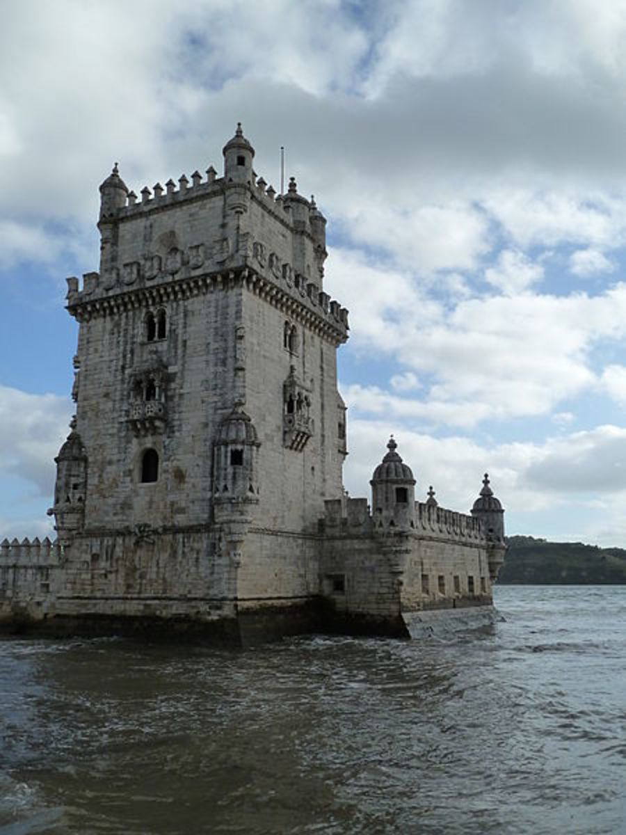 How to Get From Lisbon to Belem: A Day Trip Guide