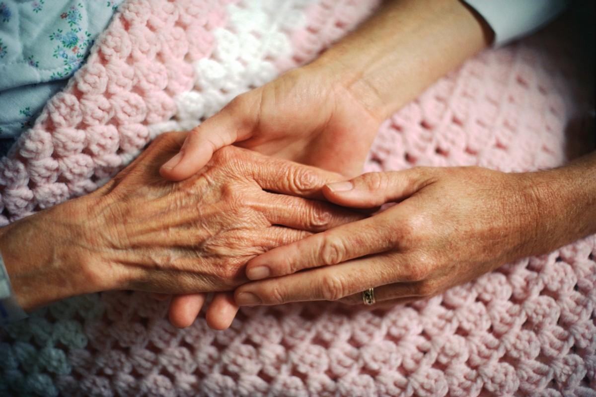 Ideas For Choosing Gifts Elderly People