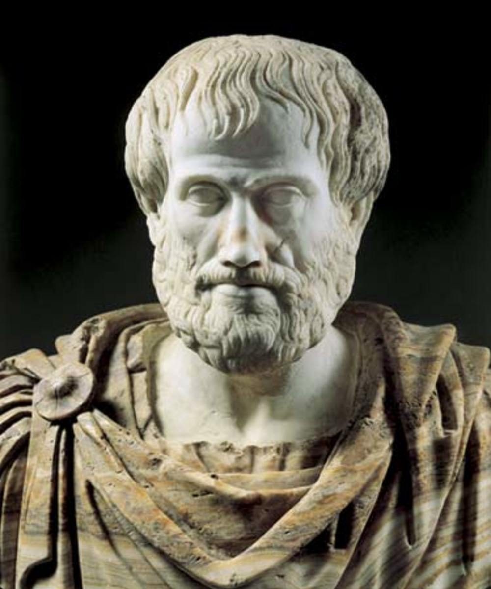 Contrasting Accounts of Political Life: Aristotle and Machiavelli