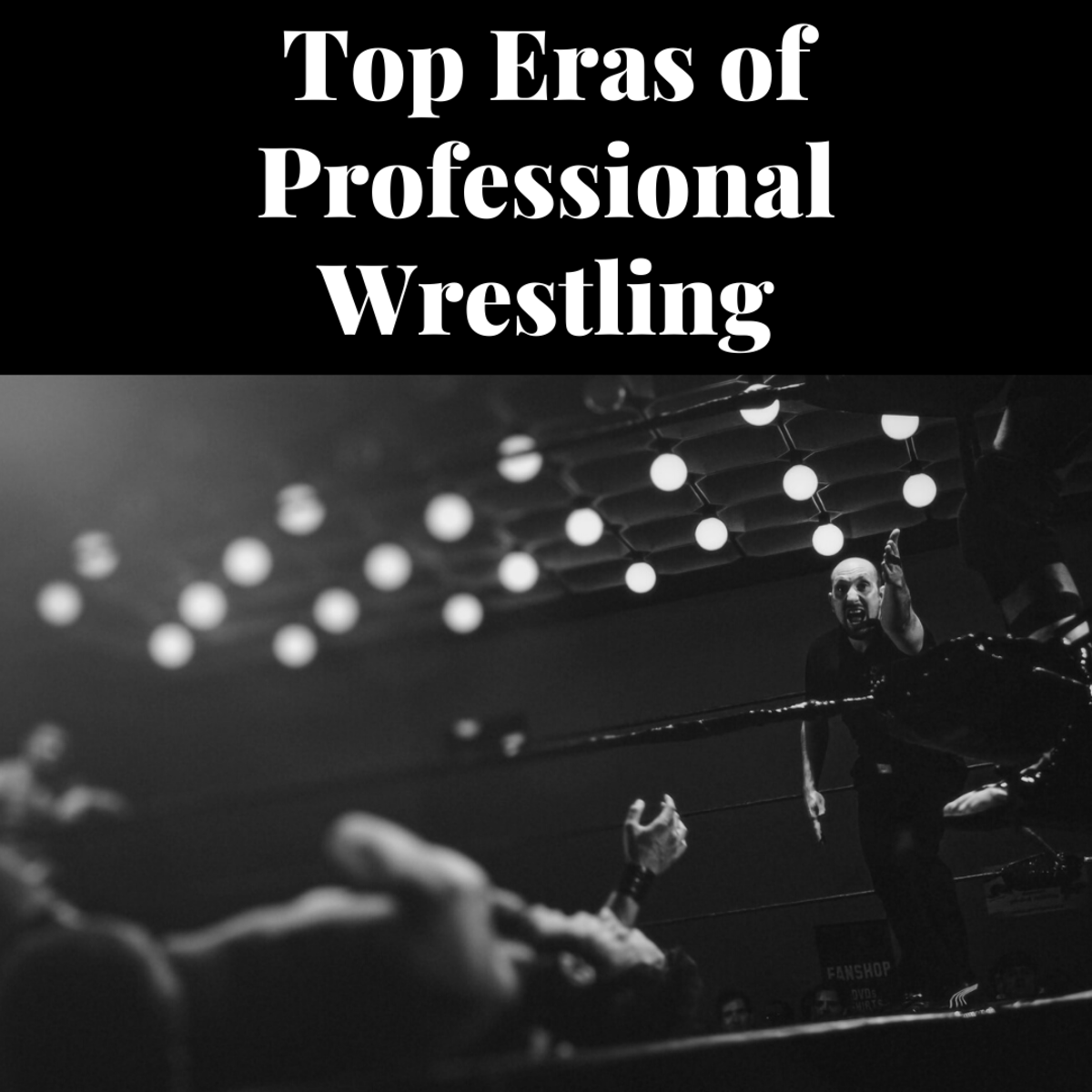Top 5 Eras of Professional Wrestling