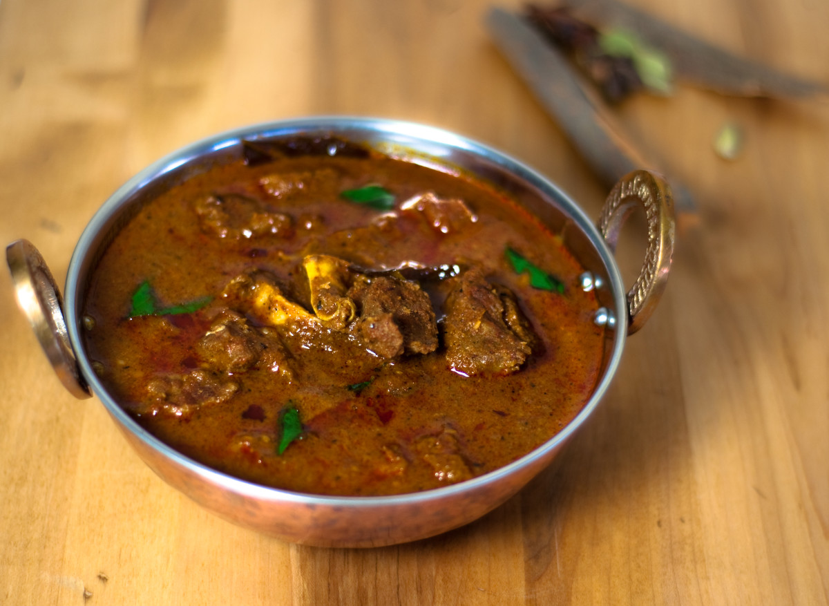 A Step-by-Step Guide to Cooking an Authentic Indian Curry