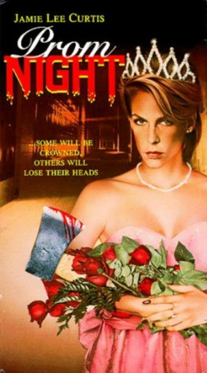 """Prom Night"" (1980) Review"