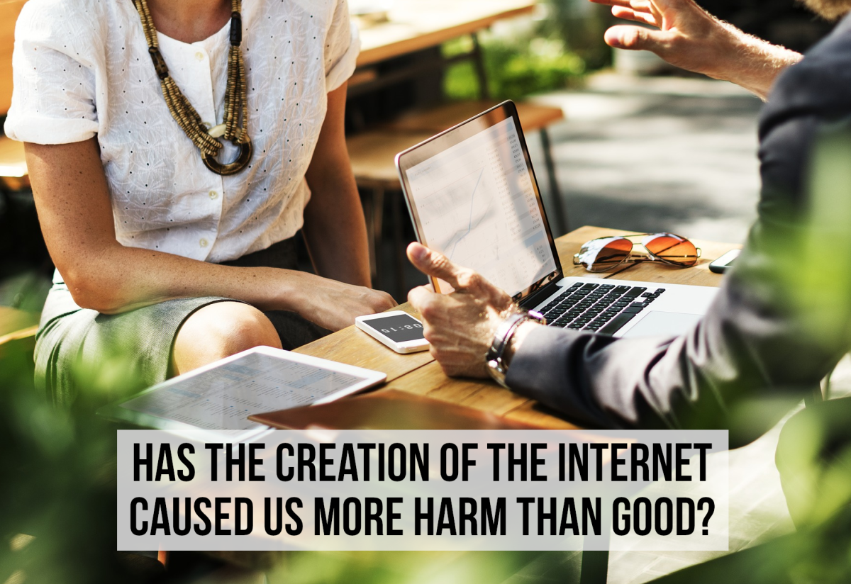 The internet revolution has transformed the world.  Working, education, and leisure are now a completely different experience, thanks to the inter-connectivity of the modern world.