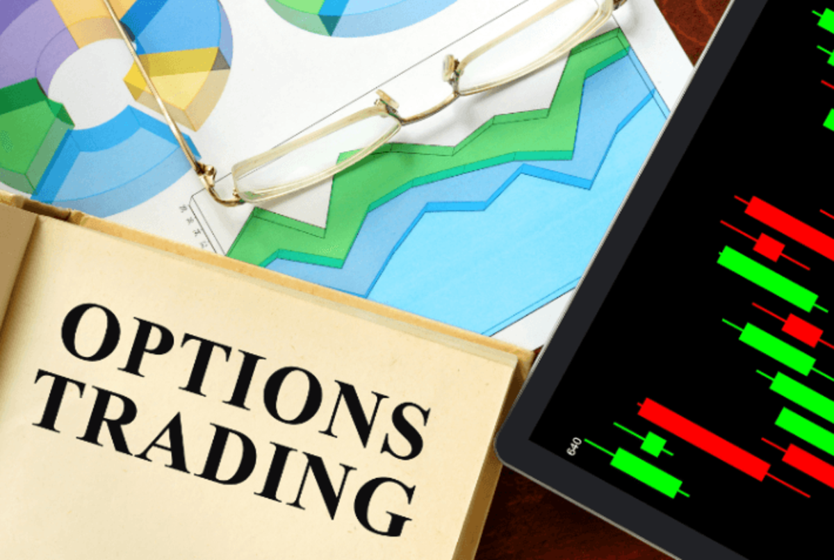 Options can be used as either a hedge or to speculate on a stock or commodity.