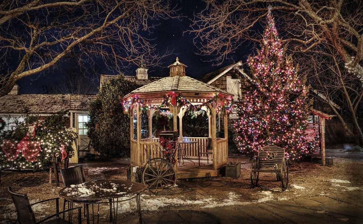 Christmas Traditions in Appalachia