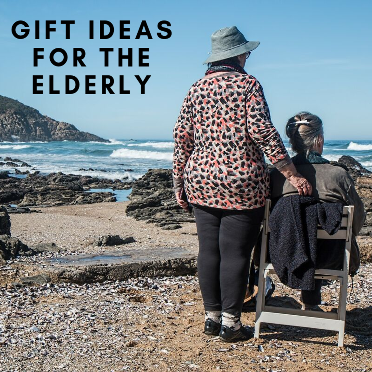 This article will provide a list of possible gift ideas for the elderly persons in your life.