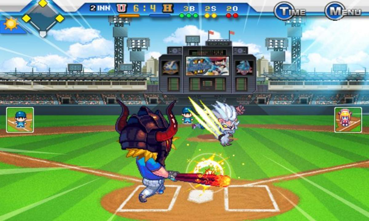 Baseball Superstars II Guide | Tips, Cheats, and Unlockables