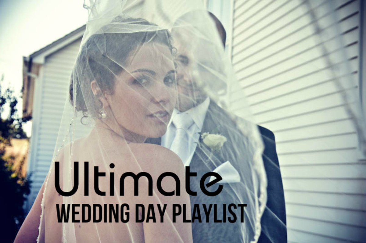 94 Songs About Weddings and Getting Married