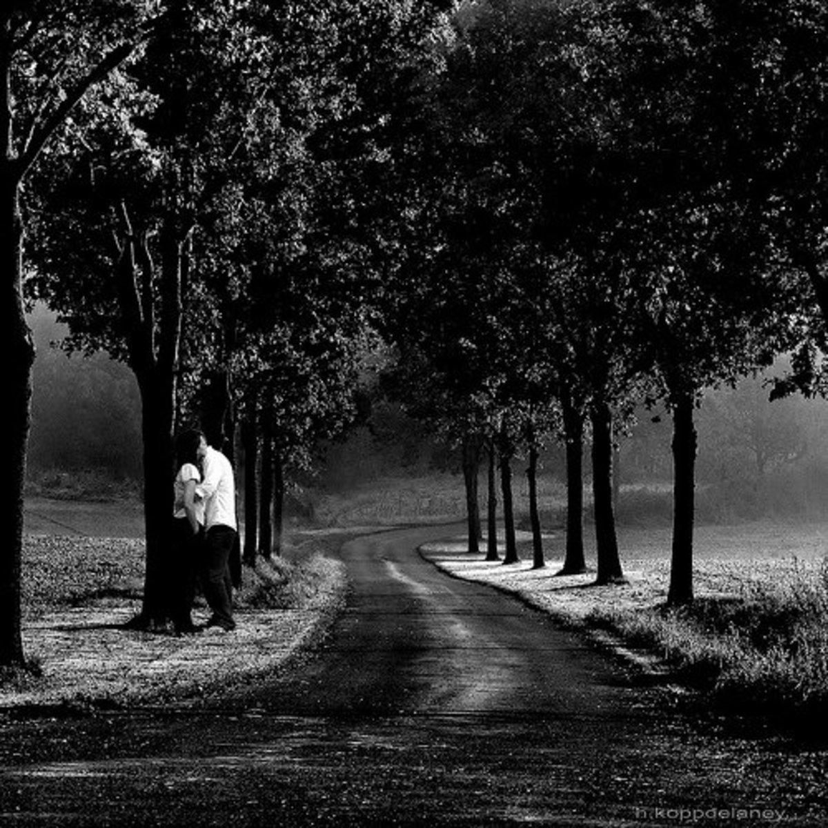 Short Story Fiction: The Affair | LetterPile