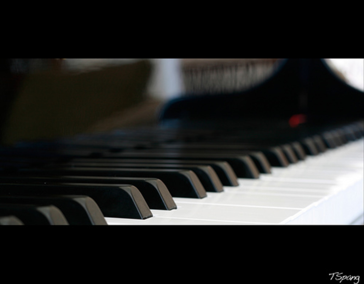 "An Analysis of the Structure, Rhythm, and Meaning of David Herbert Lawrence's Poem, ""Piano"""