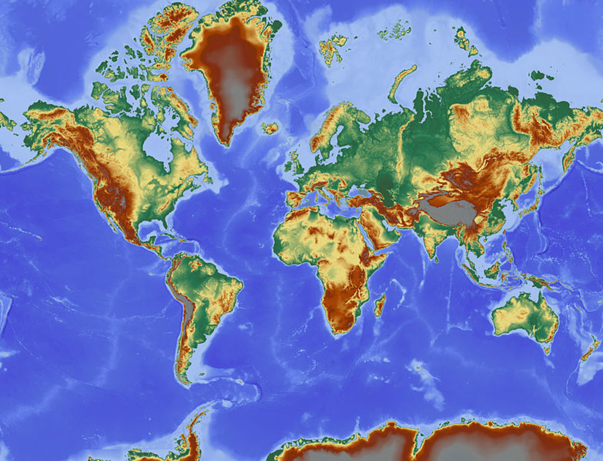 What Are Geographic Information Systems (GIS) and What Are They Used For?