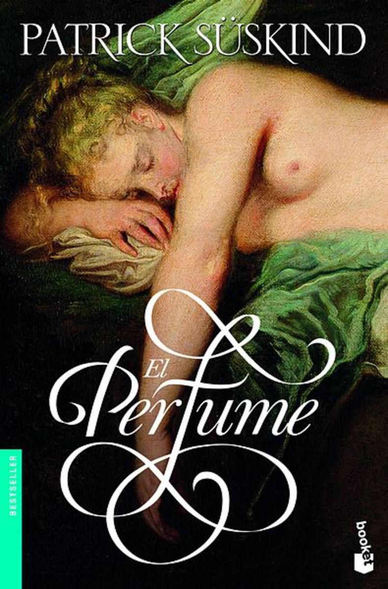 perfume patrick suskind literary devices