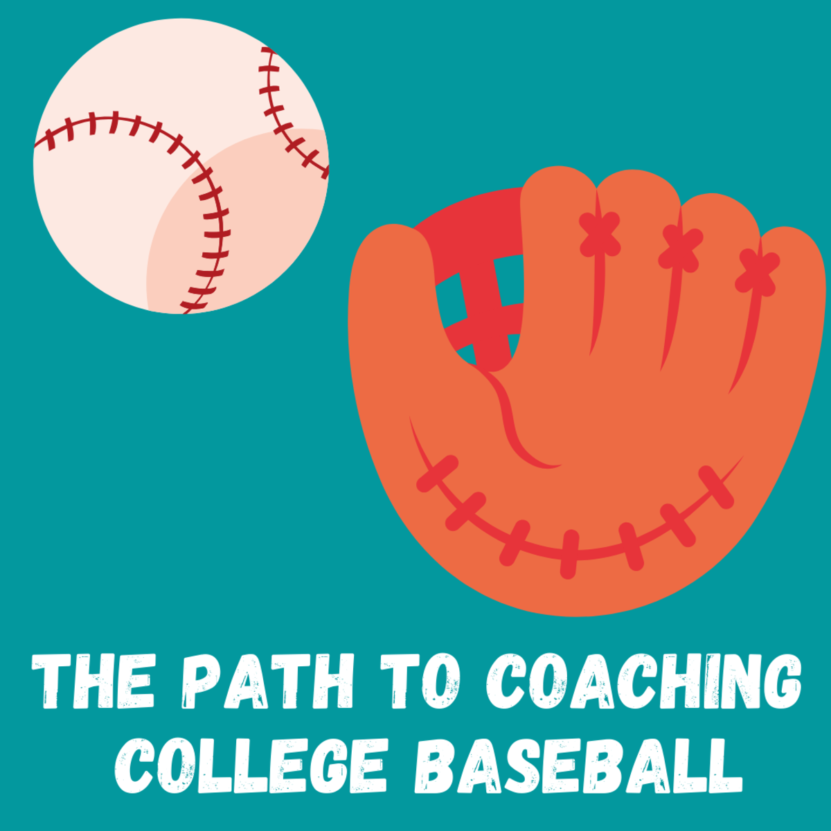 The Path to Coaching College Baseball
