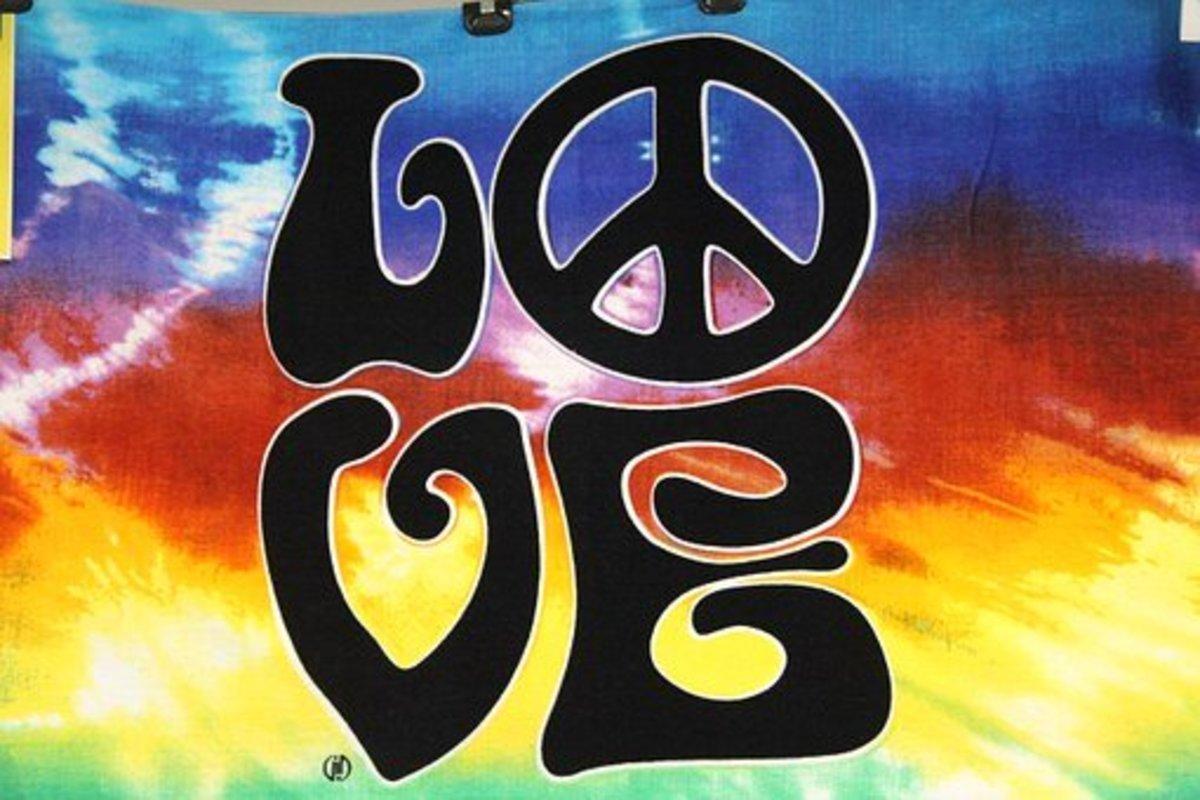 Taken from Woodstock in 1969
