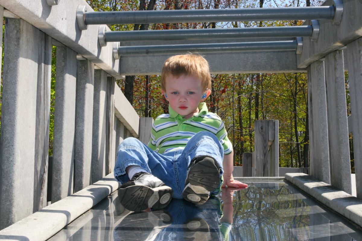 Early Childhood Education: Choosing a Preschool Program