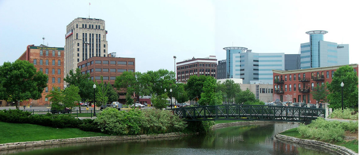 Move to and Live in Kalamazoo, Michigan? I'm Glad I Did and Do
