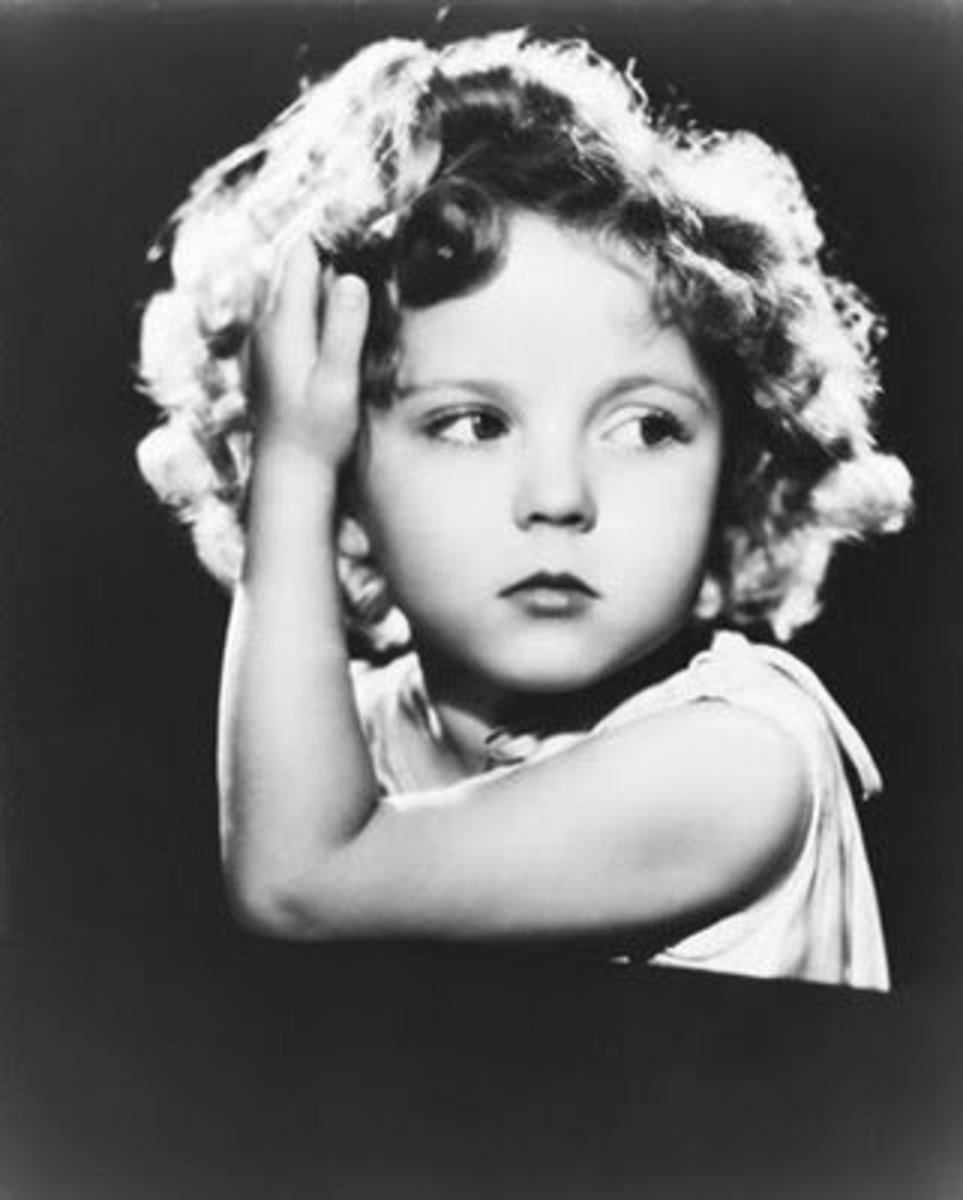 Top Ten Shirley Temple Films
