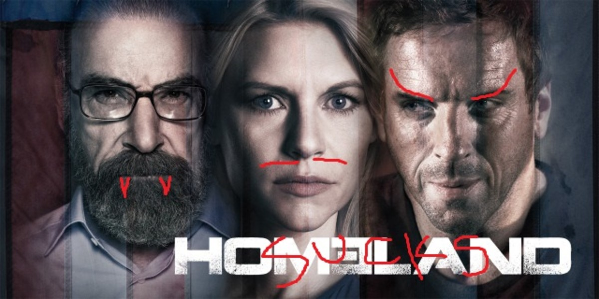 Why the 3rd Season of Homeland Sucks