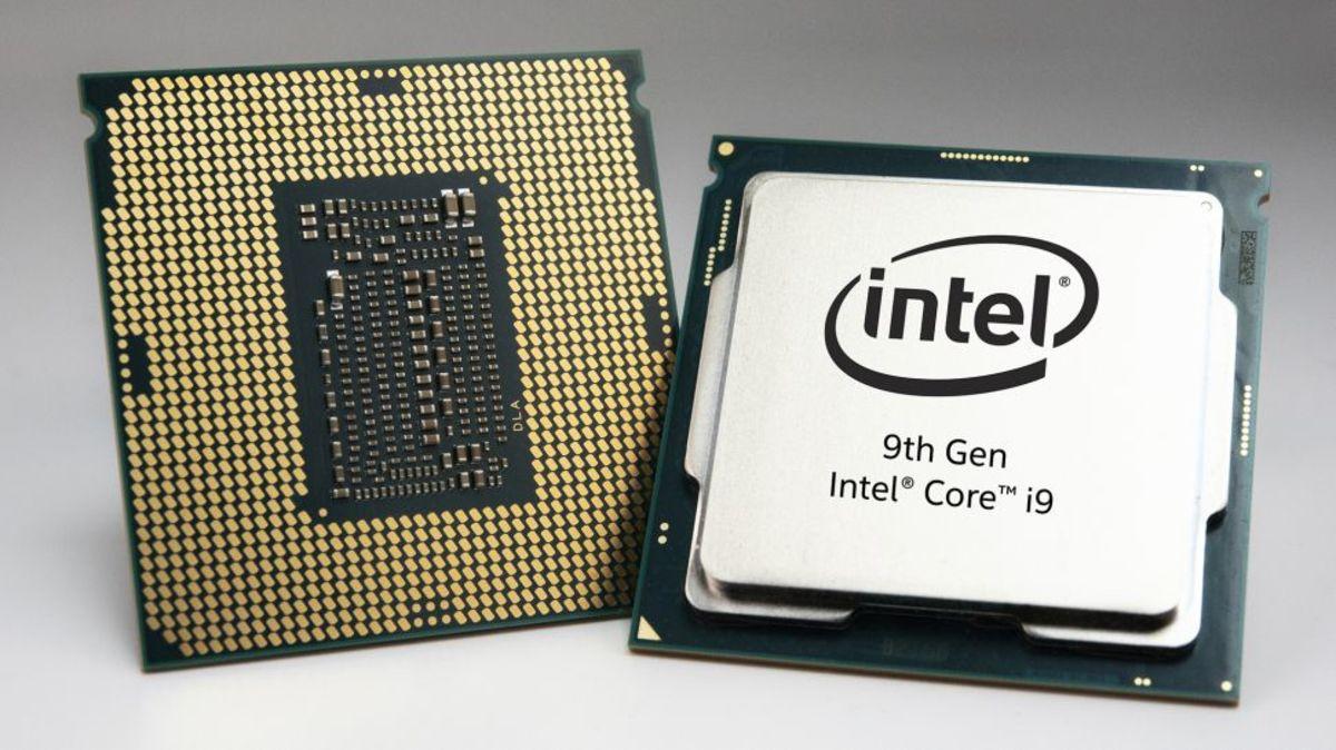 Intel Core i9-9900K 9th Gen Processor: Best Intel CPU For Gaming In 2019