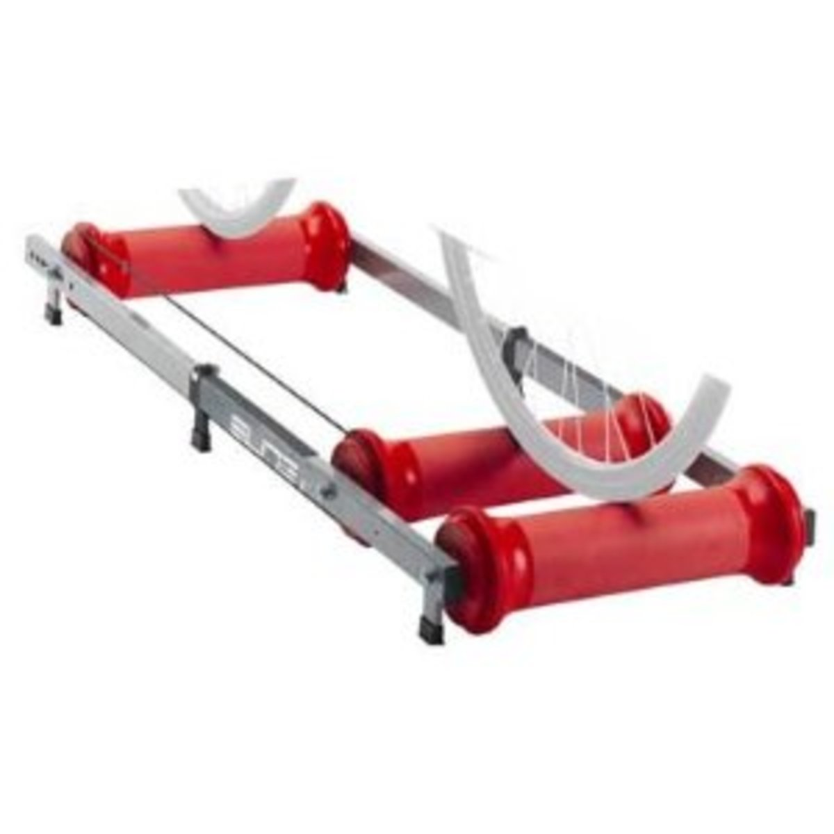 The Benefits of Training on Cycling Rollers
