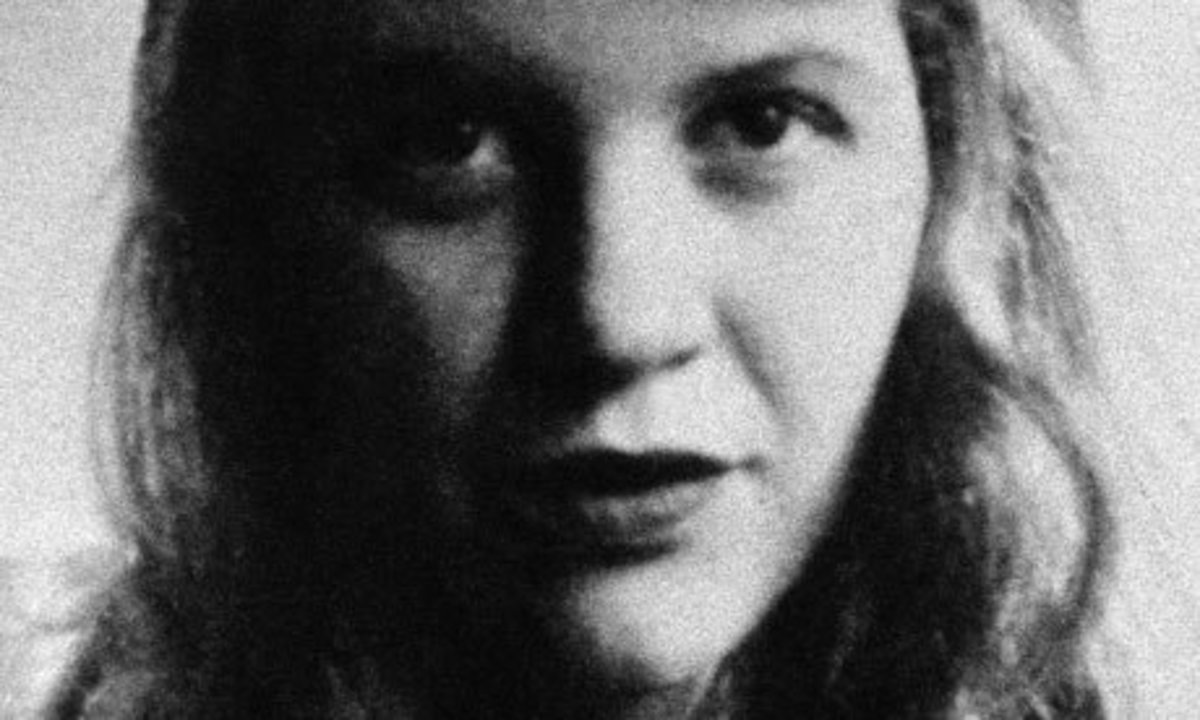 the plight of women in sylvia plaths poem daddy Sylvia plath was born on october 27, 1932, in boston, massachusetts her mother, aurelia schober, was a master's student at boston university when she met plath's father, otto plath, who was her professor.