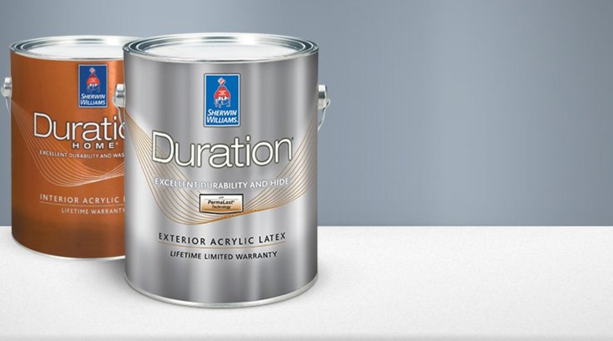 Sherwin Williams Duration Paint Review | Dengarden