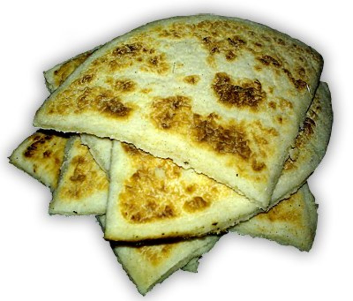 Traditional Scottish Tattie Scones