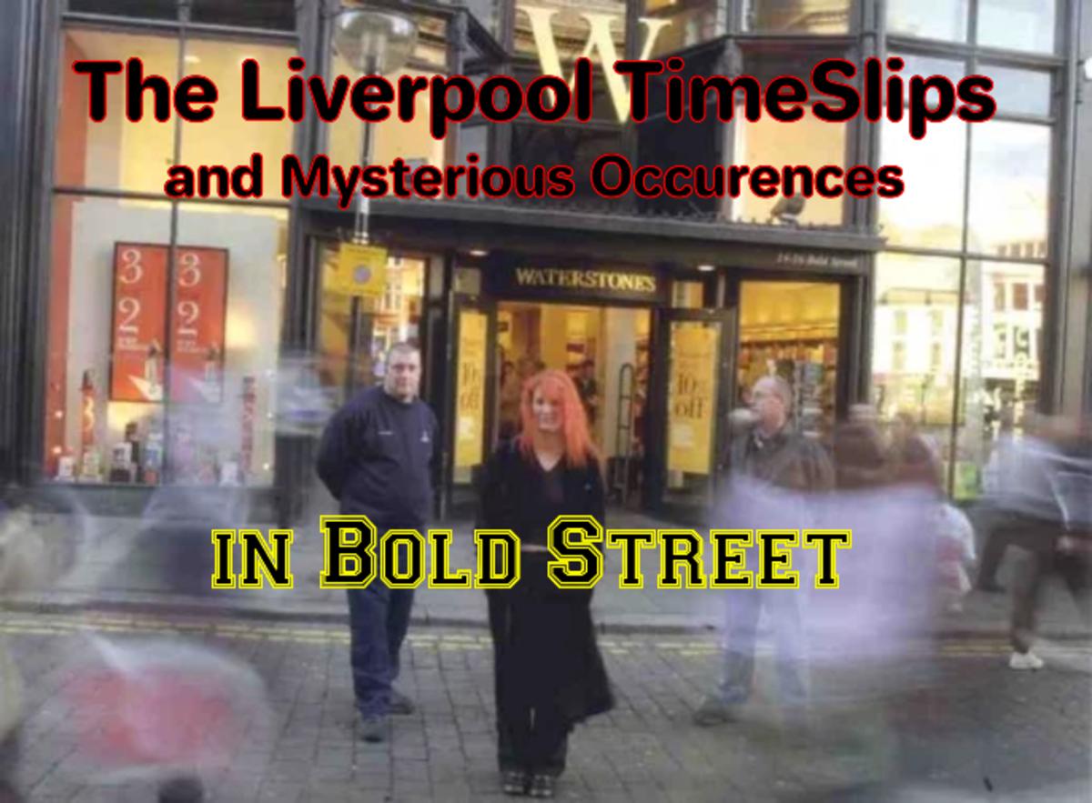 #liverpooltimeslips #boldstreet