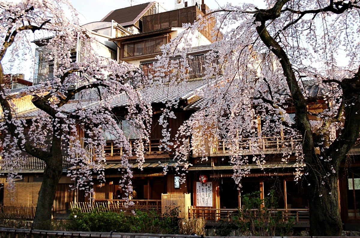 10 Historic, Must-Visit Towns and Districts in Japan