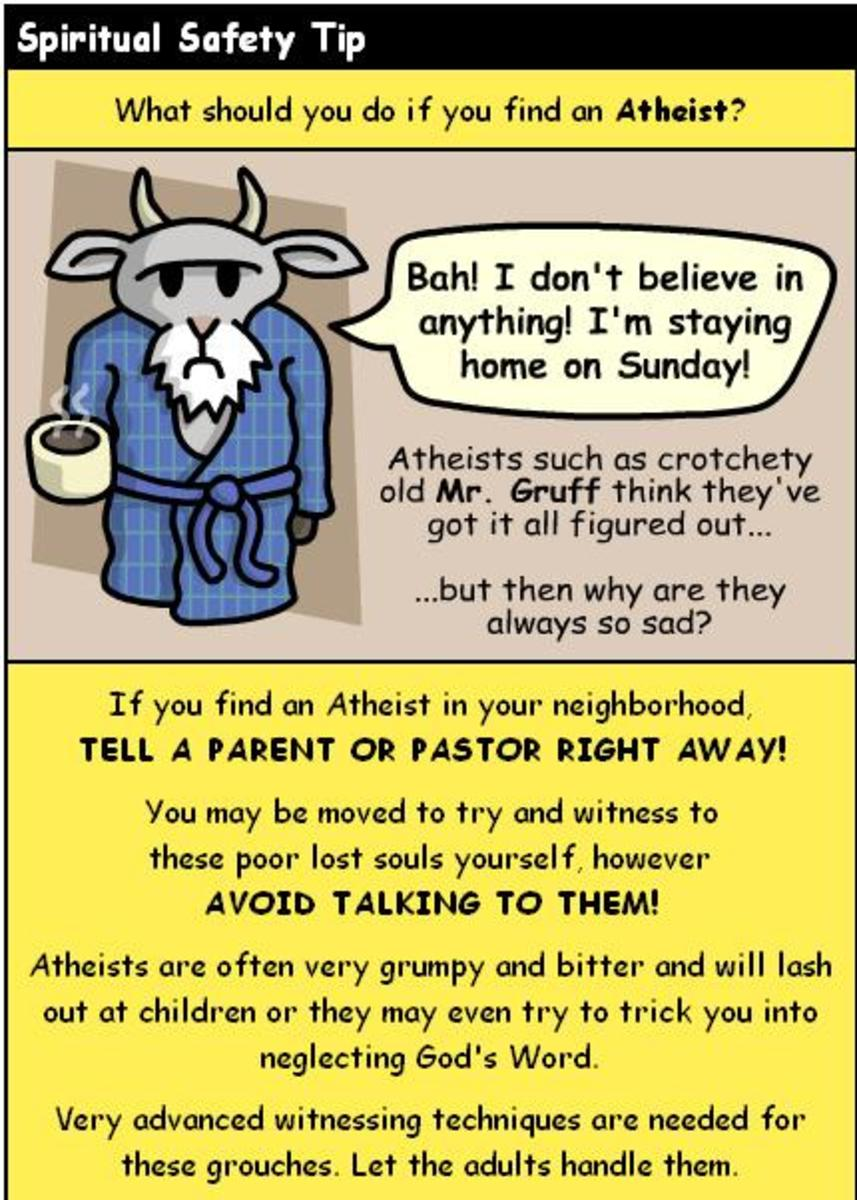 What is a good extended essay topic to do with atheism?