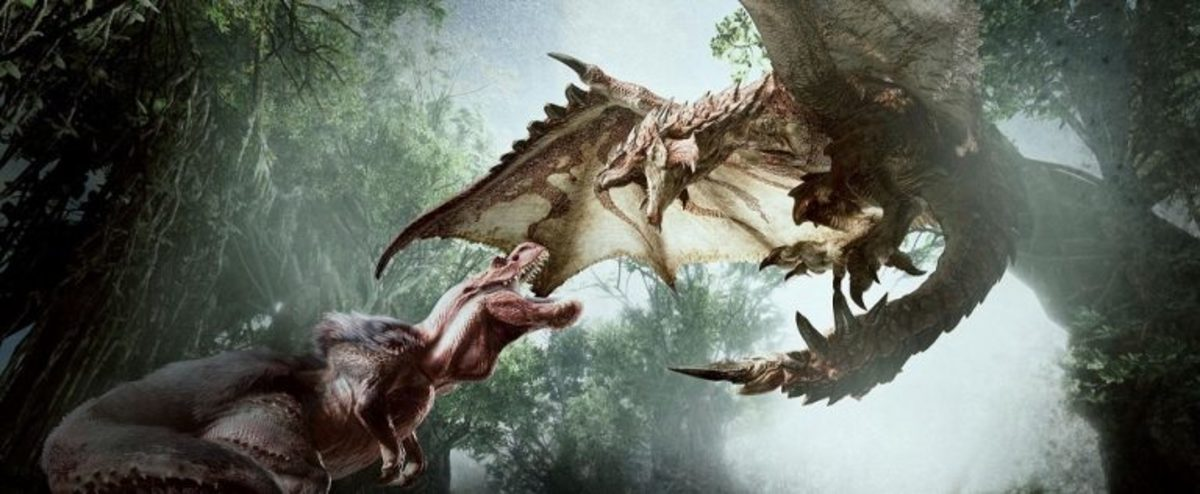 One reason people enjoy consoles is that they often have earlier game release dates. Monster Hunter World was released January 26 of 2018 for PS4 and Xbox One, and wasn't released for PC until August 9, 2018.